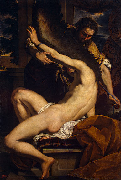 Daedalus and Icarus 1645OR1646 | Lebrun Charles | oil painting