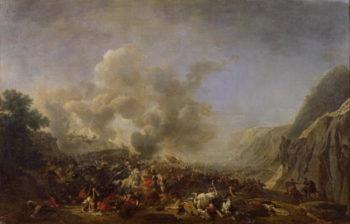 General Jean Andoche Junot | Nicolas Antoine Taunay | oil painting