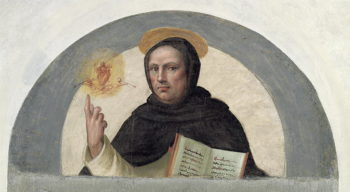 Saint Vincent Ferrer   Fra Bartolommeo   oil painting