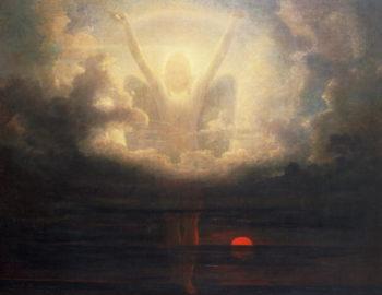 Apocalypse | Francis Danby | oil painting