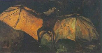 Flying Fox | Vincent Van Gogh | oil painting