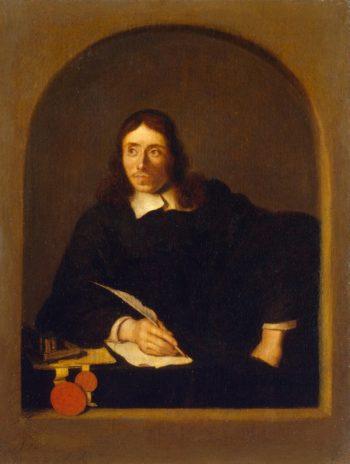 Portrait of a Notary | Vois Arie (Adriaen) de | oil painting