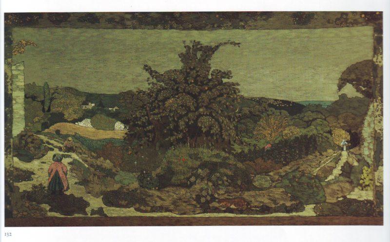 First fruits | Edouard Vuillard | oil painting