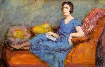 Retrato | Pedro Ysern y Alie | oil painting