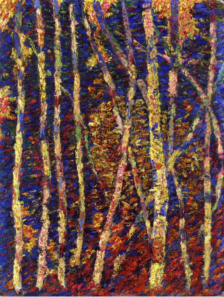 Landscape No 27 | Marsden Hartley | oil painting