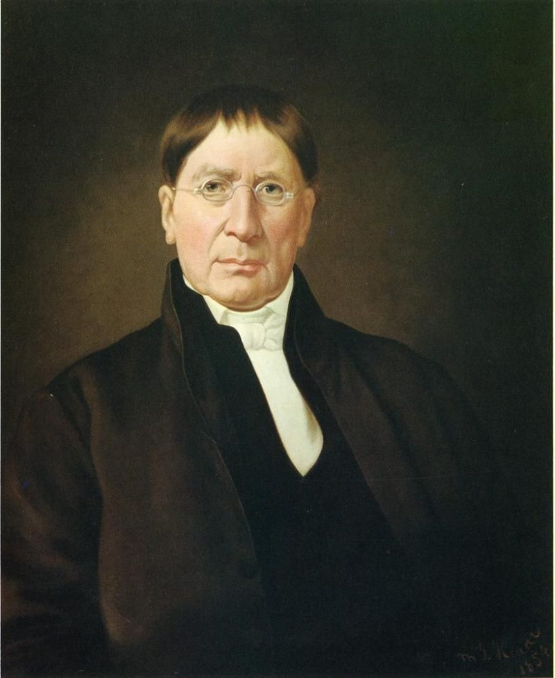 William R. Clapp | Martin Johnson Heade | oil painting