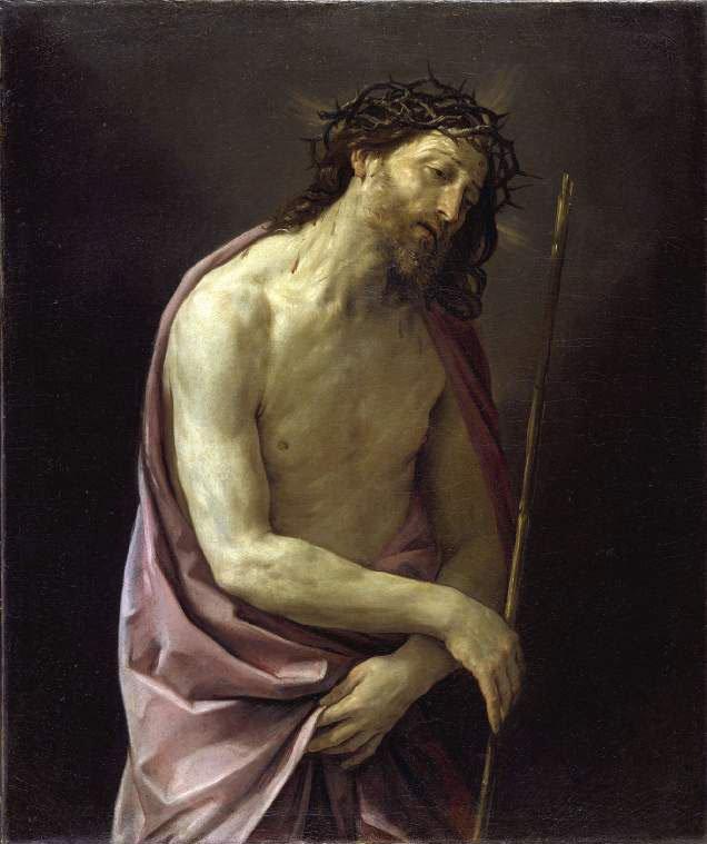 Ecce Homo | Guido Reni | oil painting