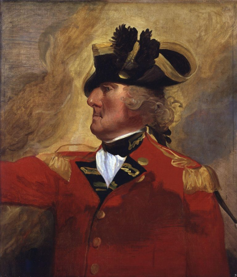 George Augustus Eliott