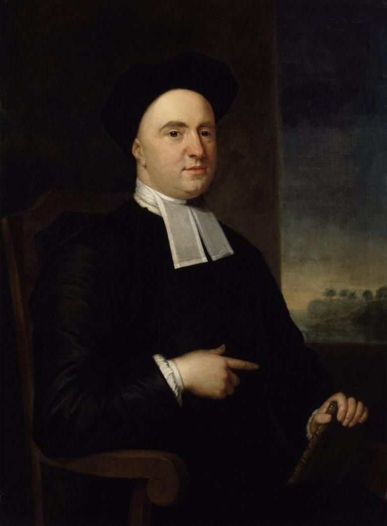 George Berkeley | John Smibert | oil painting