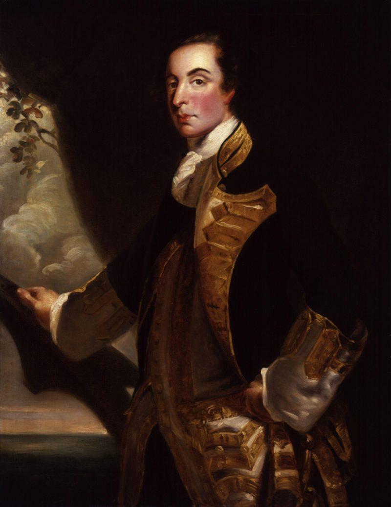 George Bridges Rodney