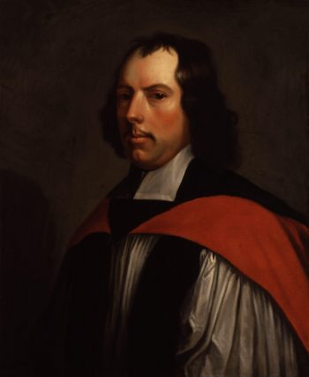 Thomas Cartwright | Gerard Soest | oil painting