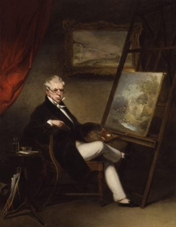 George Chinnery | George Chinnery | oil painting