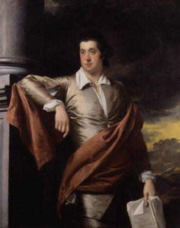 Thomas Day | Joseph Wright | oil painting