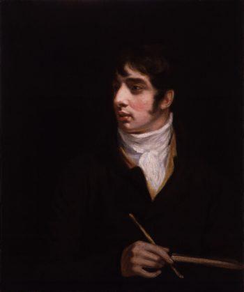 Thomas Girtin | John Opie | oil painting