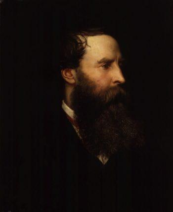 George Heming Mason | Valentine Cameron Prinsep | oil painting