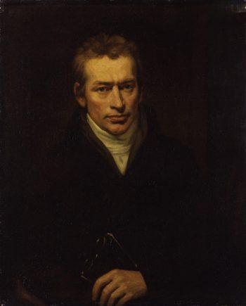 Thomas Holcroft   John Opie 2   oil painting