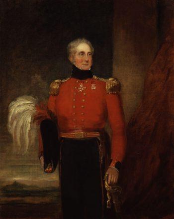 Thomas Hunter Blair | William Salter | oil painting