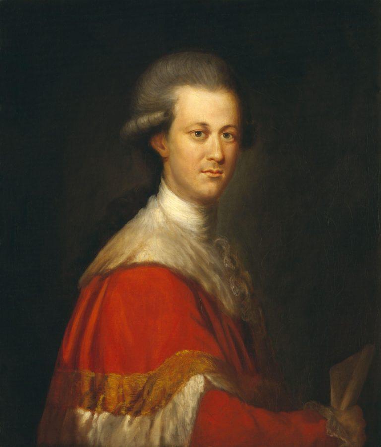 Thomas Lyttelton