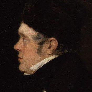 Thomas Monck Mason | Unknown Artist | oil painting
