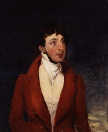 George Osbaldeston | Sir Francis Grant | oil painting