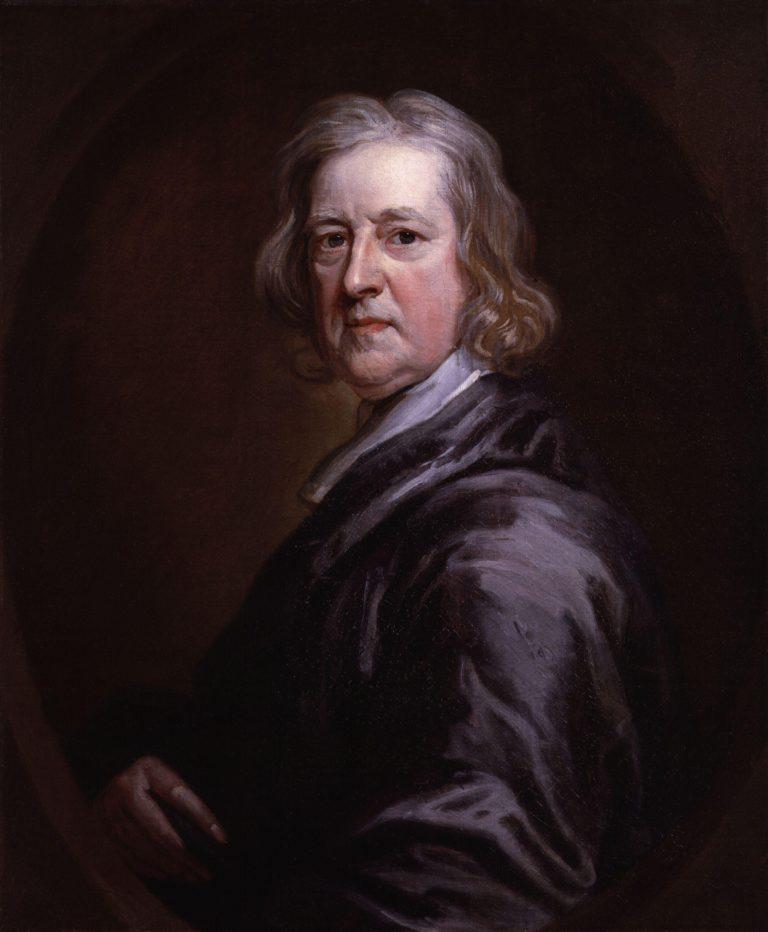 Thomas Papillon | Sir Godfrey Kneller | oil painting