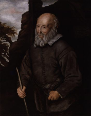 Thomas Parr | Unknown Artist | oil painting