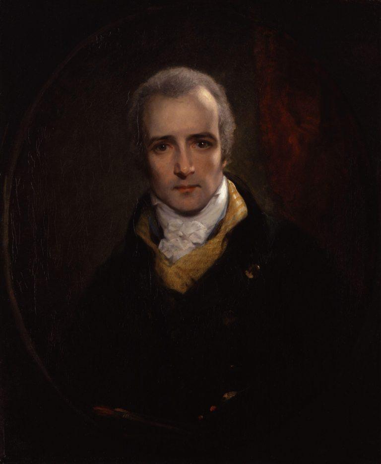 Thomas Phillips | Thomas Phillips | oil painting
