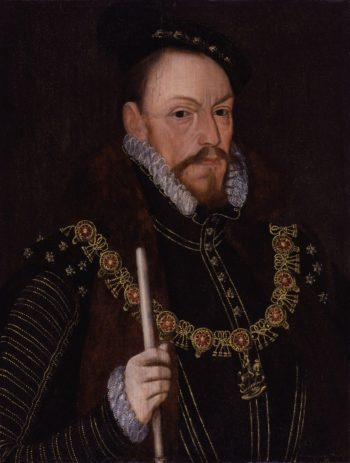 Thomas Radcliffe 3rd Earl of Sussex | Unknown Artist | oil painting