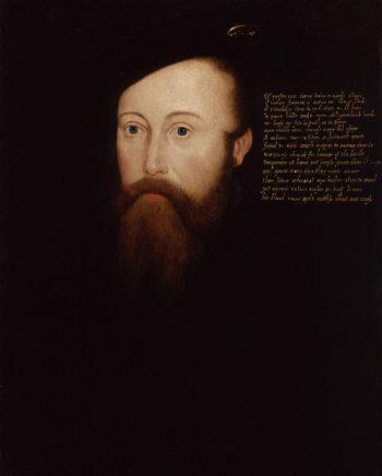 Thomas Seymour Baron Seymour | Unknown Artist | oil painting