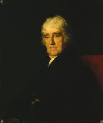 Thomas Stothard | James Green | oil painting