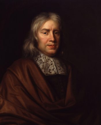 Thomas Sydenham | Mary Beale | oil painting