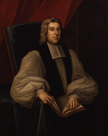Thomas Tenison | Robert White | oil painting