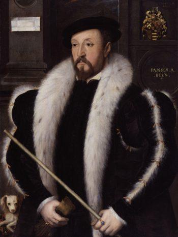 Thomas Wentworth