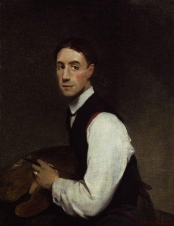 Glyn Warren Philpot | Glyn Warren Philpot | oil painting
