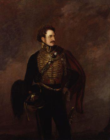 Thomas William Taylor | William Salter | oil painting