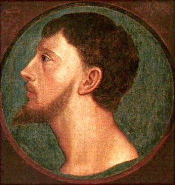 Thomas wyatt junior | Unknown Artist | oil painting