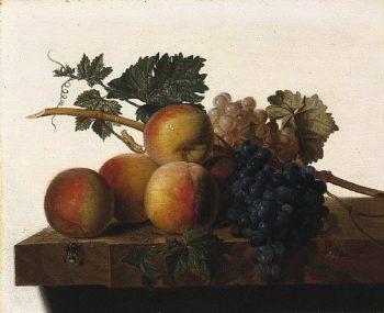 Still Life | John Johnston | oil painting