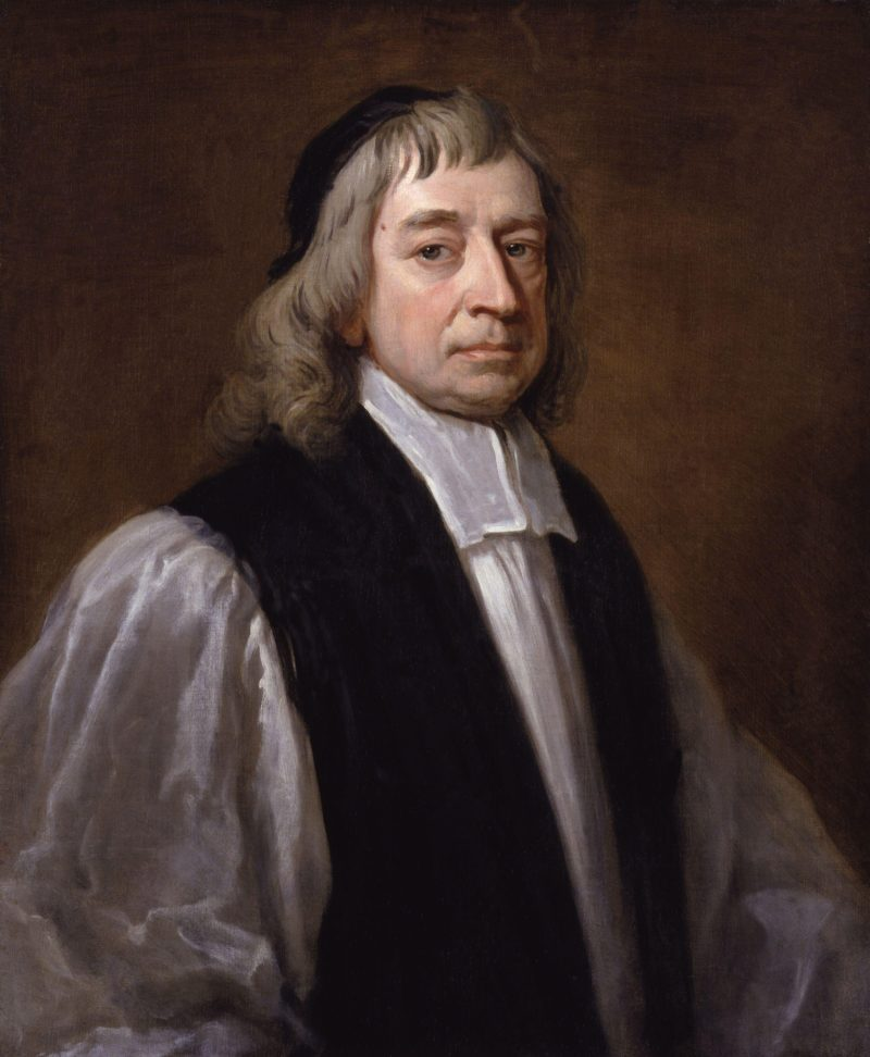 Henry Compton | Sir Godfrey Kneller | oil painting