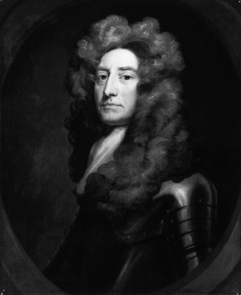 Henry Sidney Earl of Romney | Sir Godfrey Kneller | oil painting