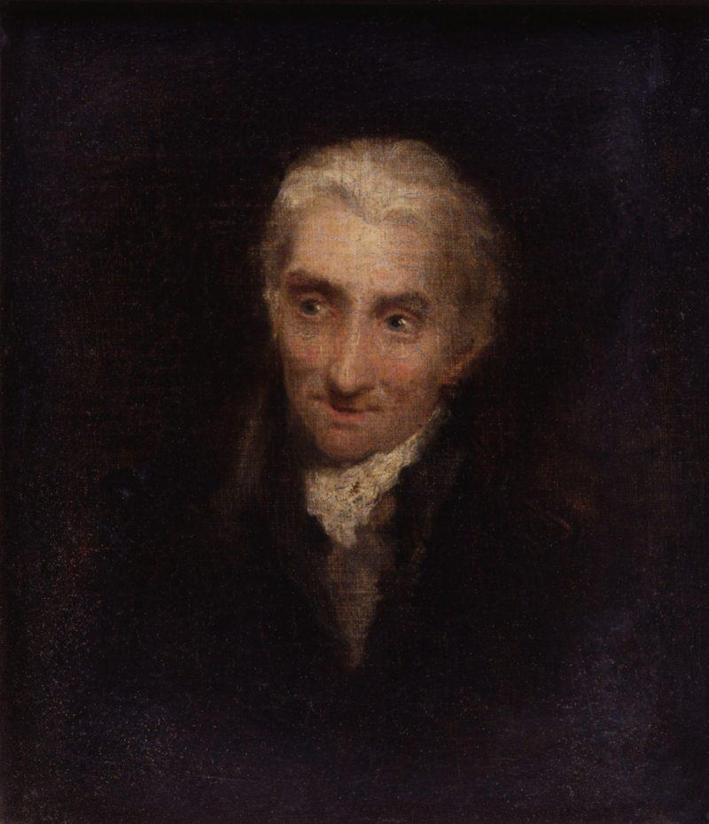 James Northcote | Sir David Wilkie | oil painting