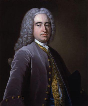 Henry Fox