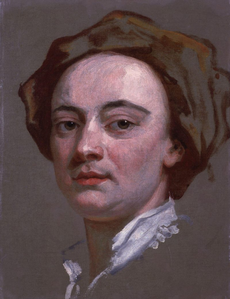 John Gay   Sir Godfrey Kneller   oil painting