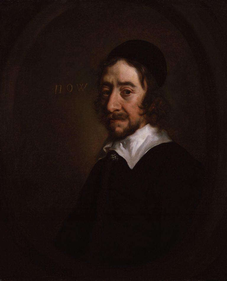 Henry Marten Martin | Sir Peter Lely | oil painting
