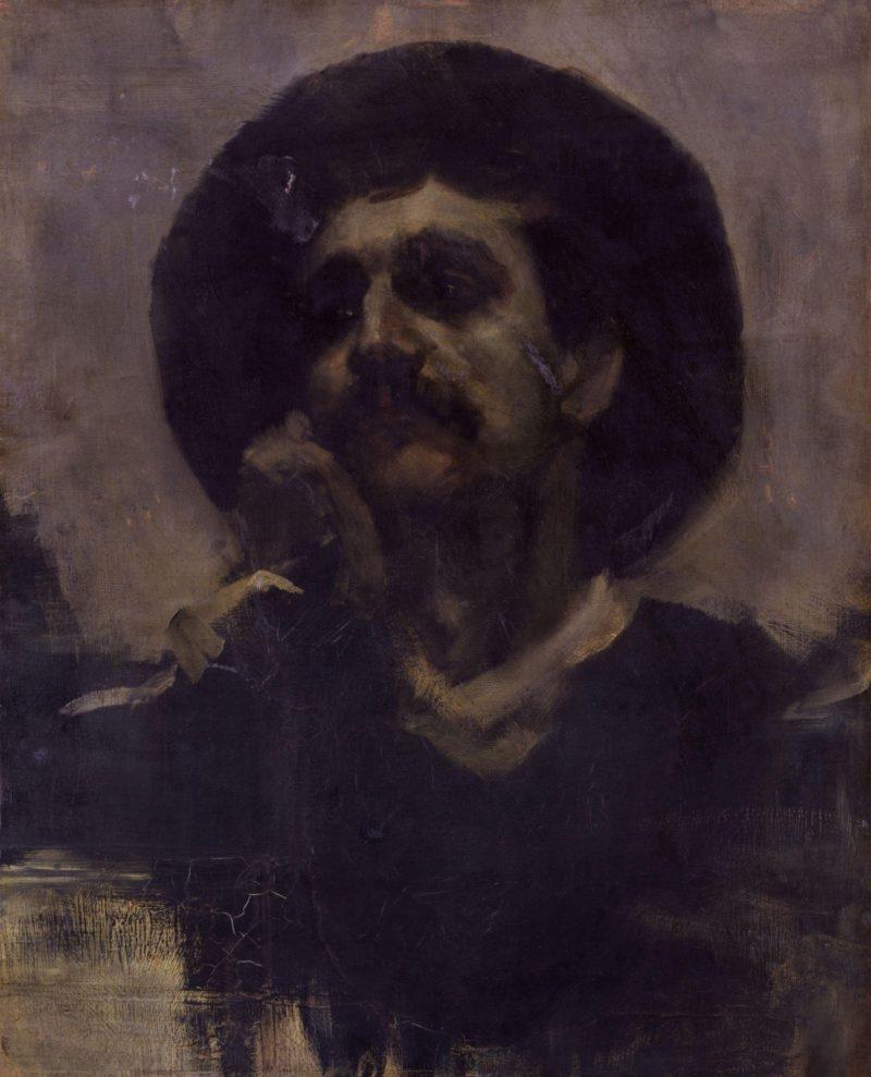 Henry Moore | Henry Moore | oil painting