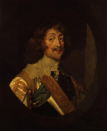 Henry Rich