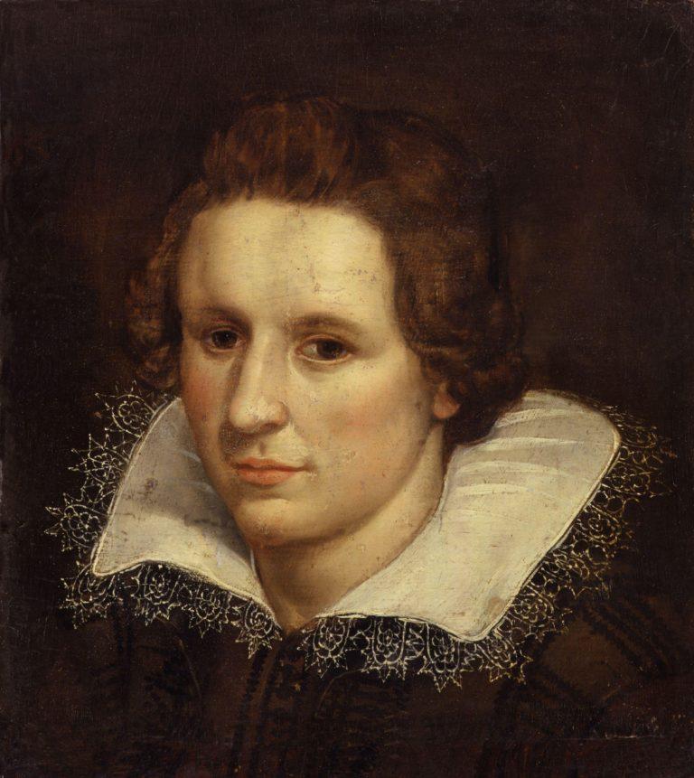 William Drummond of Hawthornden | Unknown Artist | oil painting