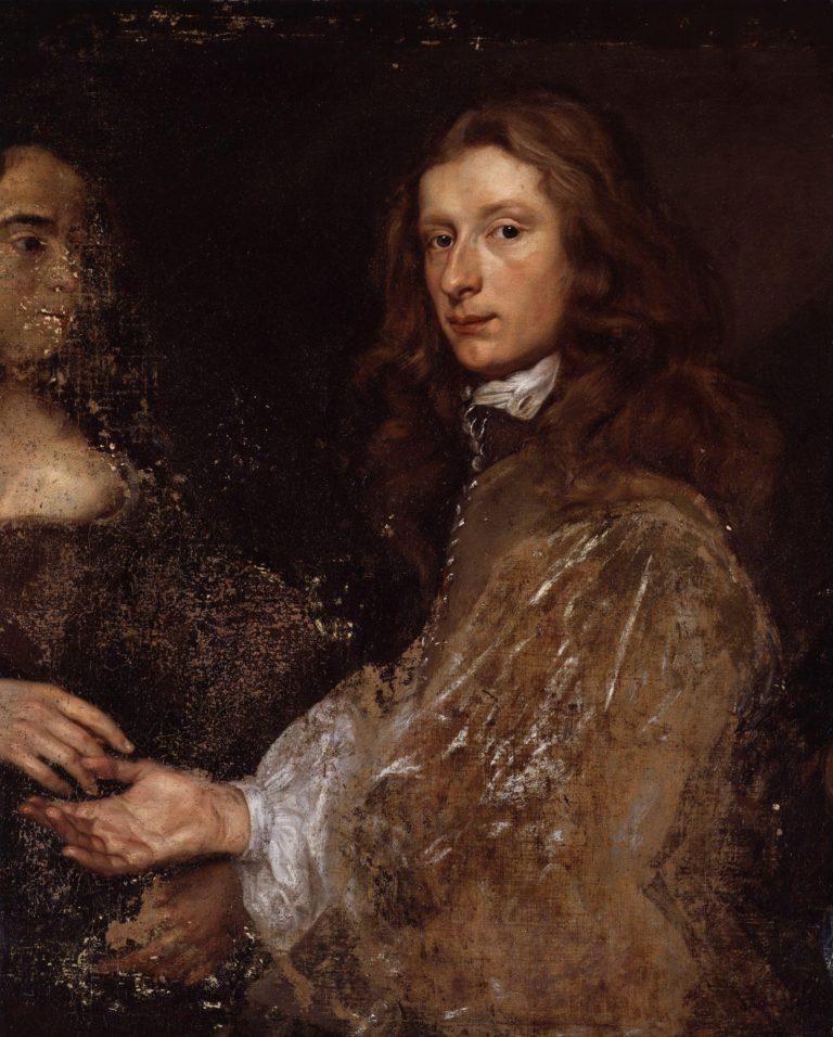William Faithorne | Robert Walker | oil painting
