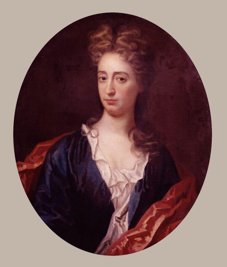 Abigail Lady Masham | Unknown Artist | oil painting