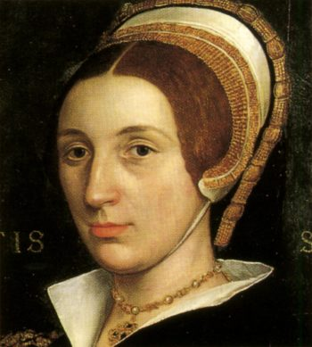 Catherine Howard | Unknown Artist | oil painting