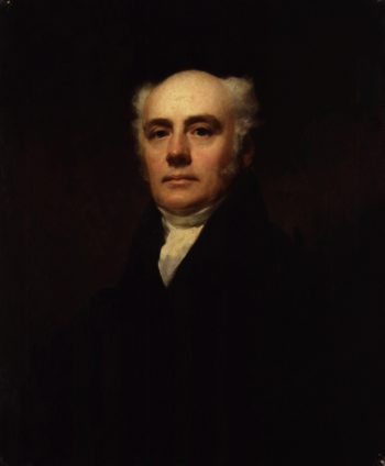 Hugh William Williams | Sir Henry Raeburn | oil painting